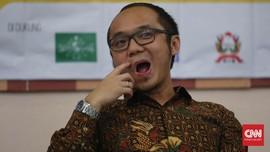 Survei: Ma'ruf Amin Cuma Sumbang 0,2 Persen Suara ke Jokowi