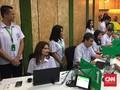 Grab-BRI Venture Dukung Startup Tumbuhkan Bisnis