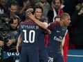 Neymar-Cavani Cetak Gol, PSG Hajar Bayern 3-0