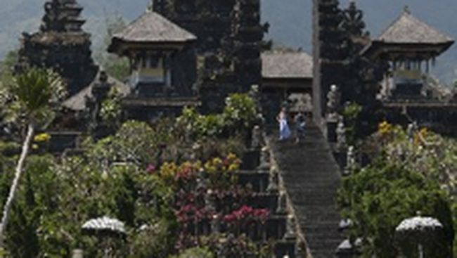 3 Hotel Indonesia Diakui Dunia