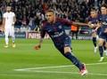PSG Unggul atas Bayern di Babak Pertama