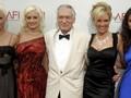 Hugh Hefner, Si Playboy Pencipta 'Playboy'
