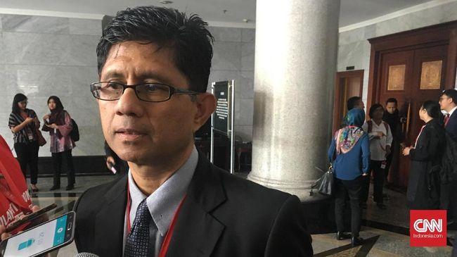 KPK Sebut Tersangka Suap Meikarta Pakai Samaran Tina Toon