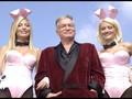 VIDEO: Hidup Dikelilingi Wanita Seksi ala Hugh Hefner