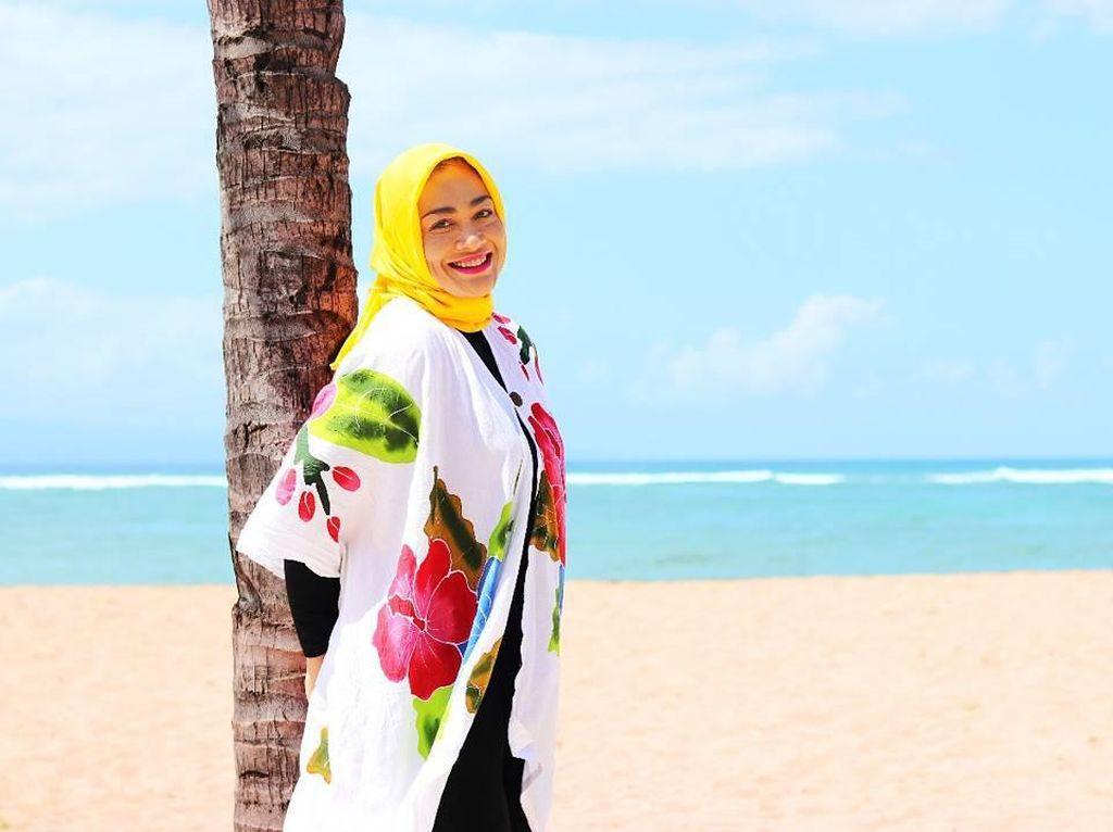 Foto: 6 Artis Indonesia yang Sukses Turunkan Berat Badan