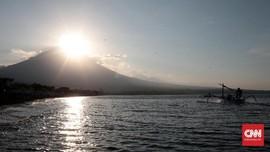Gempa Bumi Mengguncang Wilayah Selatan Pulau Jawa