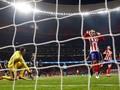 Hasil Lengkap Liga Champions Kamis Dinihari