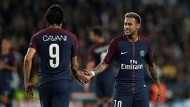 Meunier Ungkap Kesepakatan Neymar dan Cavani