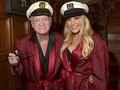 Alasan Hugh Hefner, Pendiri 'Playboy' Suka Berpiama
