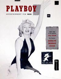 Hefner tidak menganggap bahwa majalah Playboy adalah majalah seks.