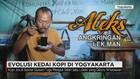 Evolusi Kedai Kopi di Yogyakarta
