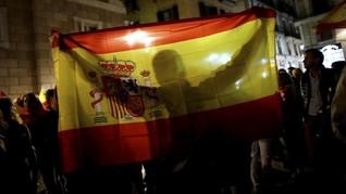 Partai Sosialis Menang Pemilu Spanyol