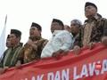 Video: Pimpinan DPR Temui Massa Aksi 299