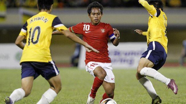 Andik Vermansah Masuk Skuat Timnas Indonesia di Piala AFF