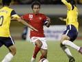 8 Wajah Lama Timnas Indonesia di Piala AFF 2018