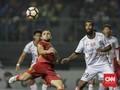 Hattrick Spasojevic Bawa Bhayangkara FC Juara Liga 1