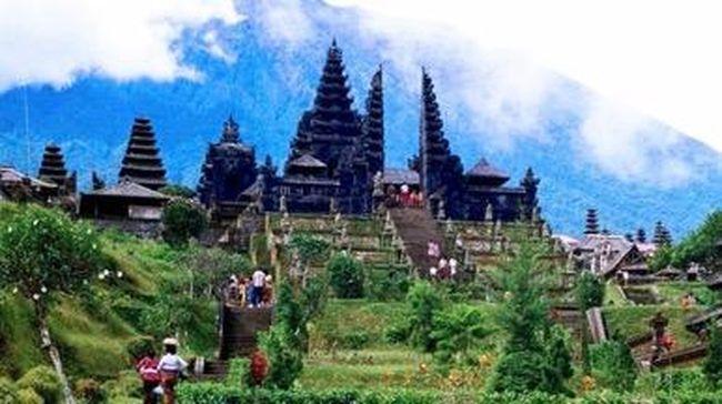 Travel Mart Keren di Bali Didukung Kemenpar