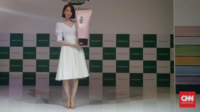 Yoona SNSD Bongkar Rahasia Cantik Lima Menit