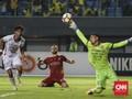 FOTO: Bhayangkara FC Menangi Duel Big Match Lawan Bali United