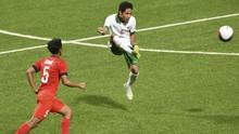 Perjalanan Timnas Indonesia U-23 di Kualifikasi Piala Asia