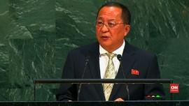 VIDEO: Perubahan Watak Menlu Korut si Corong Kim Jong-un