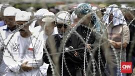 Aksi Massa 299: Tolak Kebangkitan PKI dan Perppu Ormas
