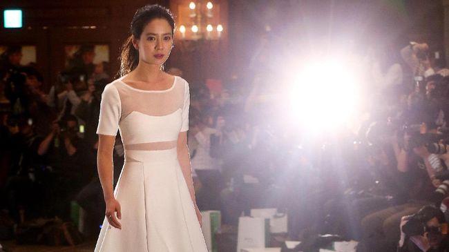 Song Ji Hyo Rayakan Kesuksesan Film Komedi 'What A Man Wants'
