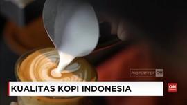 VIDEO: Mengungkap Kualitas Kopi Indonesia