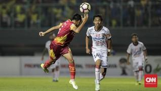 Cerita Kengerian Gelandang Bali United Rasakan Gempa NTB