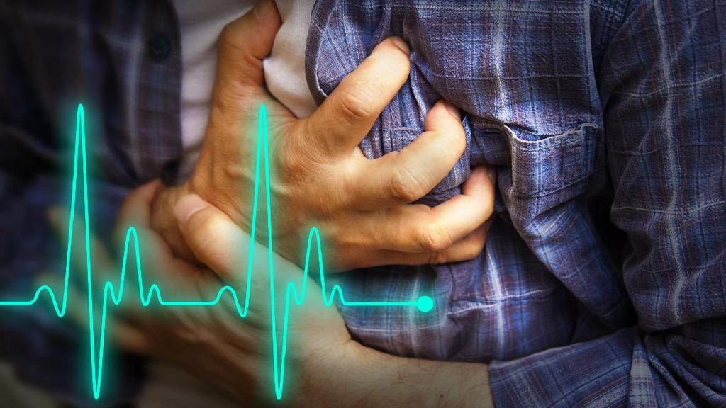 Kenali Kebiasaan Buruk Sehari-hari yang Berisiko Picu Penyakit Jantung