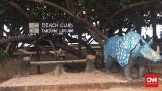 Menpar Yakin Dive Center Tanjung Lesung Bisa Tarik Wisman
