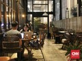 Rekomendasi Kedai Kopi Paling 'Instagramable' di Jakarta