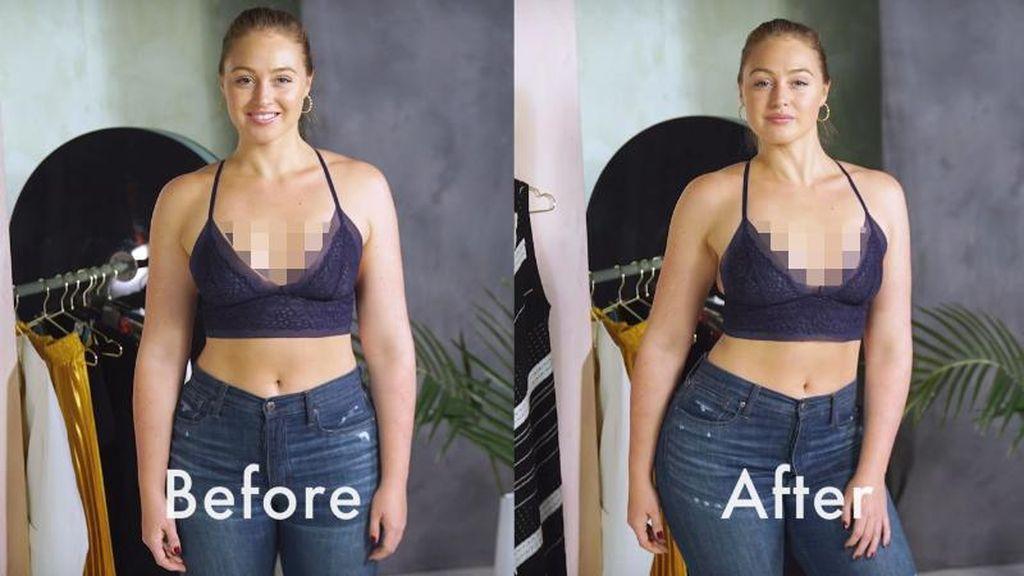 Trik Perbaiki Postur Tubuh demi Pencitraan Positif