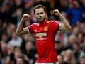 Juan Mata Jadi Pemandu Tur Old Trafford