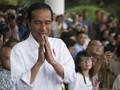Partai Kalangan Golput Daftar ke KPU Usung Jokowi di 2019