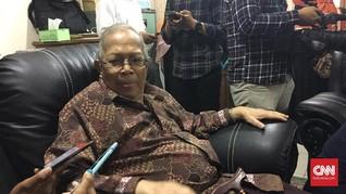 Cerita Amaroso Perankan Soeharto di Film G-30S PKI