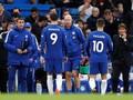 Conte: Morata Meminta Digantikan karena Cedera