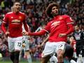 Daftar Pemain Cedera di Liverpool vs Manchester United