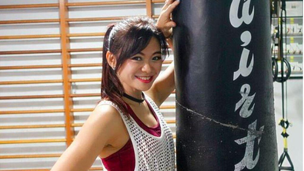 Foto: Tante-tante Seangkatan Puspa Dewi yang Juga Awet Muda karena Olahraga
