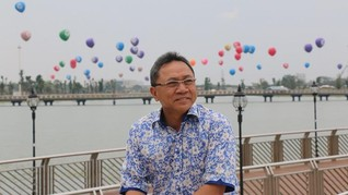Ketua MPR Puji Pembangunan Meikarta