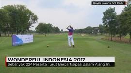 Wonderful indonesia 2017