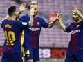 Rakitic: Lionel Messi Sosok Pemalu