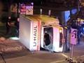 Teror Penikaman dan Penyerangan di Kanada, 5 Terluka