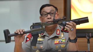 PDIP Usung Komandan Brimob Murad Ismail di Pilgub Maluku