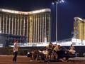 Kamar Penembak Las Vegas: Senapan Serbu, Kamera dan Catatan