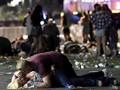 Polisi Temukan Puluhan Senjata Penembakan Las Vegas