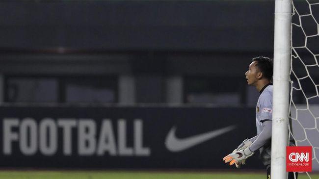Awan Setho Lapang Dada Tersingkir di Timnas Indonesia U-23