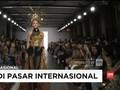 VIDEO: Ketika Batik Melaju ke Panggung Mode Dunia