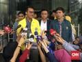 Mahasiswa Siap 'Kepung' Istana, Tagih Jokowi soal Korupsi