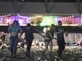 Saksi Las Vegas: Pelaku Hujani Tembakan dari Atas Gedung